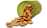 almonds-product
